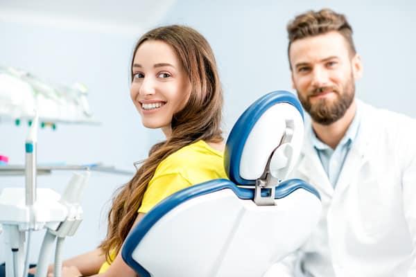 Finns det snygga tandställningar?
